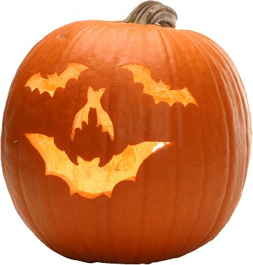 Get creative with this do it yourself craft pumpkin carving