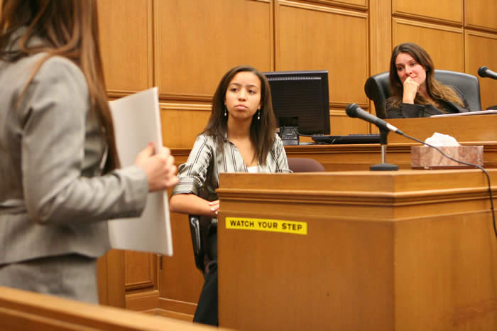 Southerns Mock Trial Team Will Compete In Tournament