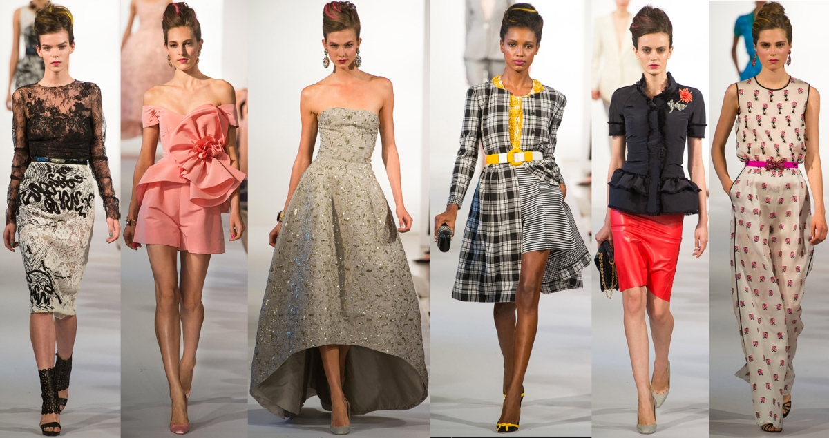 New York Fashion Week Is A 90s Kid S Dream Southern News