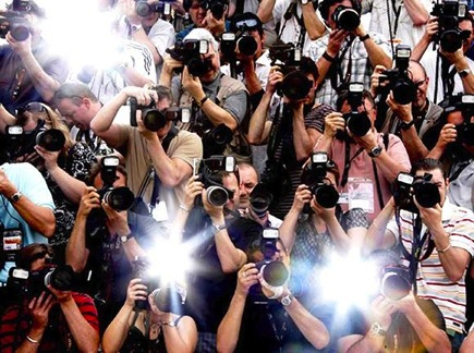 paparazzi has gone too far Has reality tv gone too far  paparazzi and press intrude too much into celebrities lives too much importance is placed upon correct spelling and grammar.