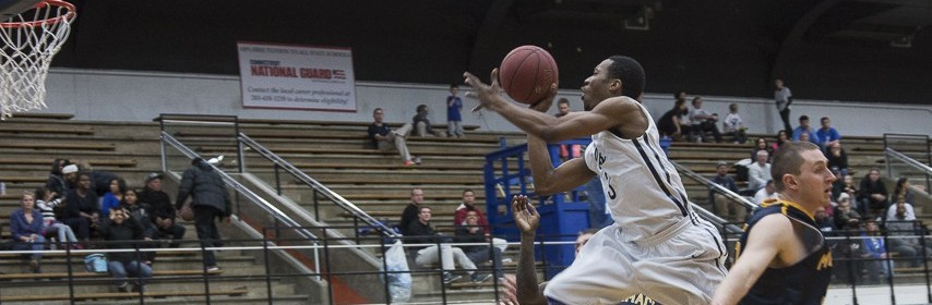 Southern connecticut state university southern news aaron johnson sports editor march was in the air monday night at the moore field house as the southern connecticut state mens basketball team rallied sciox Images