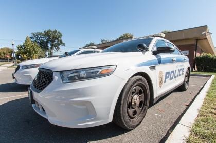 SCSU police car copy