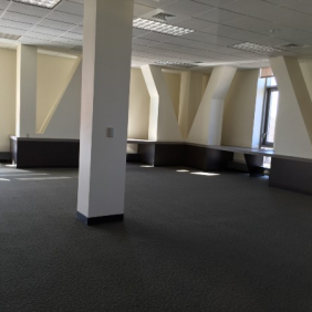 The main tutoring rooms for the Academic Success Center. Photos by, Olivia Cintron.