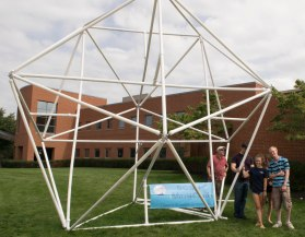 SCSU students and staff participate in week filled activities.