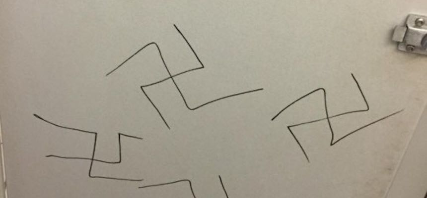 swastika drawing update