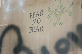 fear artwork