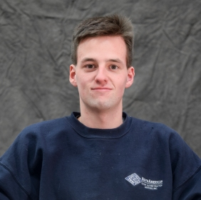 Hunter O. Lyle - Sports Editor