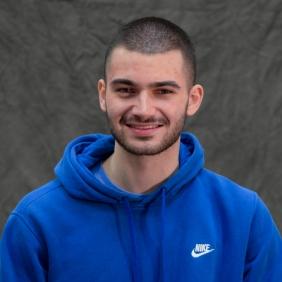 Michael Riccio - Managing Editor
