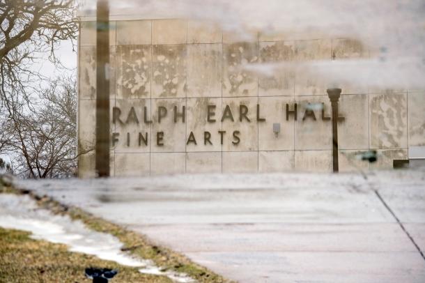 Earl Hall