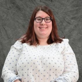 Alexandra Scicchitano - Online Editor